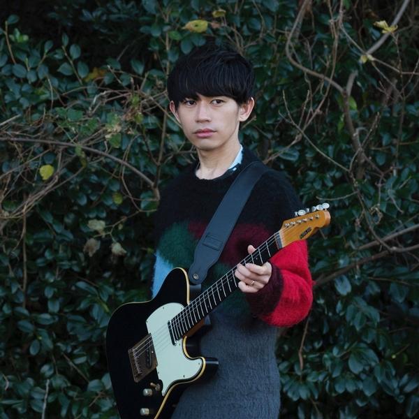 佐々木優樹の「アコースティックギター/エレキギター教室」