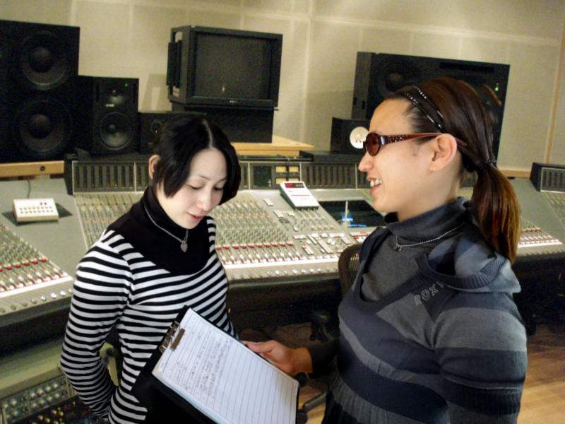 鈴木ミサのボイストレーニング&ボーカル教室
