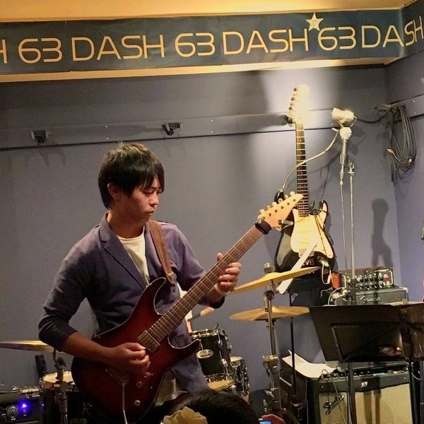 初心者のための!「楽しく続くギター教室」