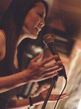 Singing in English 〜 ネイティブみたいに歌おう!