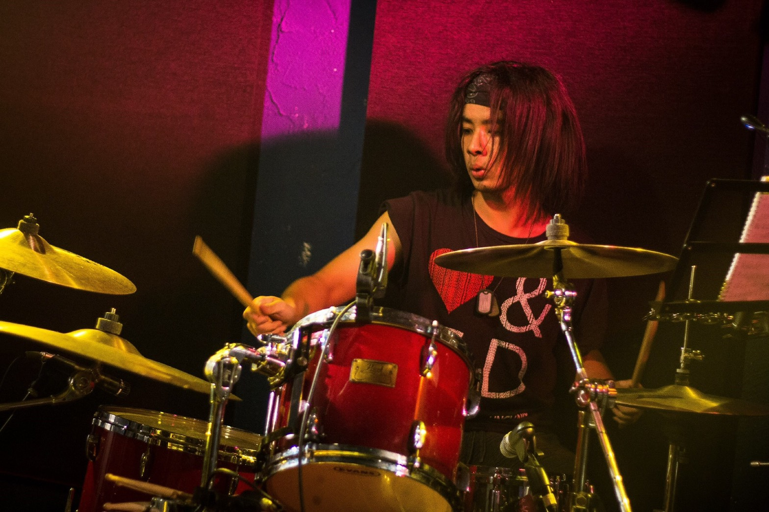 Tips for Drummer  ドラム教室〜基礎から応用まで〜