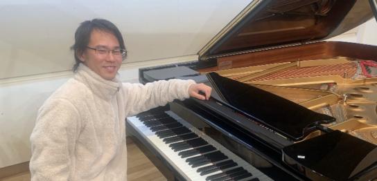 ピアノ作曲教室|音楽天国・草薙店|静岡 草薙 清水 富士