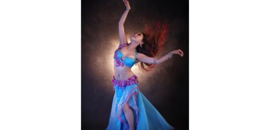 ベリーダンス教室|Dossa|音楽天国・名古屋ささしまライブ店