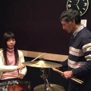 ドラム教室|音楽天国|静岡 清水 草薙 富士