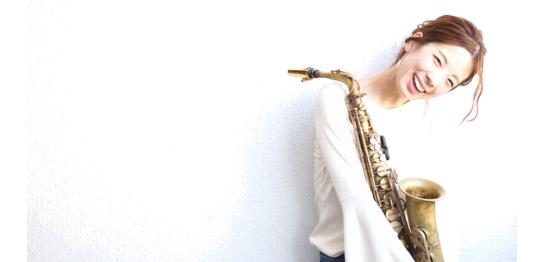 サックス教室|RIKA|音楽天国・名古屋ささしまライブ店