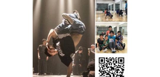 HIPHOP教室 音楽天国・名古屋ささしまライブ店 愛知 名駅 中村区
