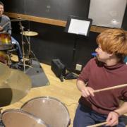 ビギナーのための「ドラム教室」|音楽天国・藤枝店|焼津 藤枝 島田