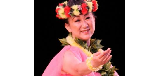 フラダンス教室 音楽天国・名古屋ささしまライブ店 愛知 名駅 中村区