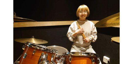 ドラム教室|静岡 草薙 清水 富士 | 音楽天国