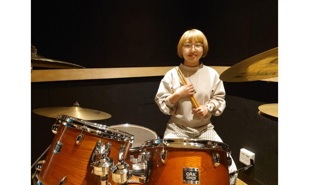 Let's! Enjoy Drums「リズム&ドラム教室 ~Mary Bichon~」
