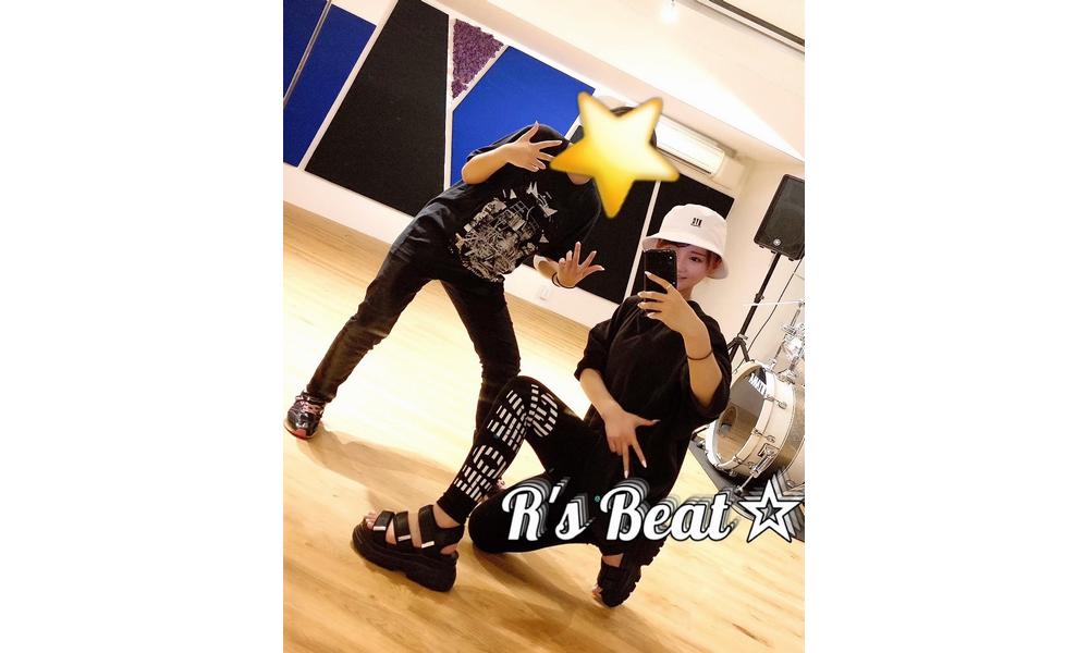 R's Beat☆(ヒップホップダンス教室)