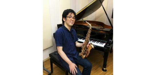 サクソフォン教室|音楽天国・藤枝店|掛川 島田 藤枝 焼津
