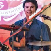 やさしい、楽しい「ドラム教室」|音楽天国|静岡 清水 富士 藤枝 焼津 島田