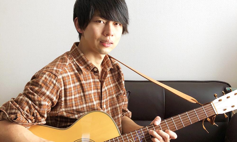 みじんこの「弾き語り・ギター教室」
