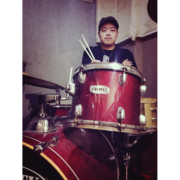 ドラム教室|音楽天国|静岡 草薙 清水 富士