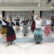 フラダンス教室|音楽天国・藤枝店|掛川 島田 藤枝 焼津