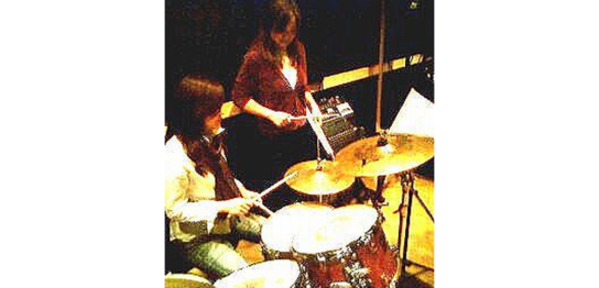 Let's! Enjoy Drumsリズム&ドラム教室|音楽天国|静岡 草薙 清水 富士