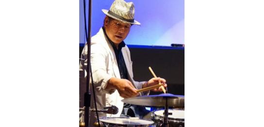 ドラム教室|三祢沢信|音楽天国・名古屋ささしまライブ店