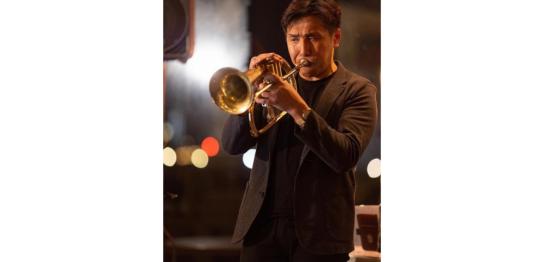 管楽器奏者のためのジャズアドリブ入門|音楽天国|藤枝 島田 焼津 草薙 清水 富士