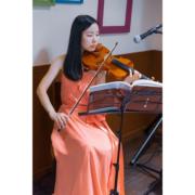 ヴァイオリン教室 森重花音 音楽天国・名古屋ささしまライブ店