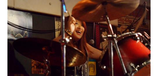 ドラム教室|RAMURIN|音楽天国・静岡駅前店