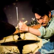 ドラム教室 崎田治孝 音楽天国・名古屋ささしまライブ店