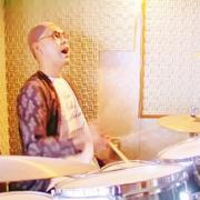 Soulful groove ! ドラム教室|音楽天国|静岡 清水 富士 藤枝 焼津 島田