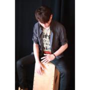 カホン&ラテンパーカッション教室|立花朝人|音楽天国・名古屋ささしまライブ店