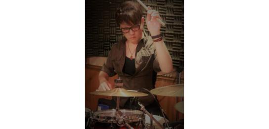 ドラム教室|立花朝人|音楽天国・名古屋ささしまライブ店