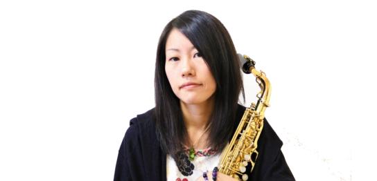 基礎から学べる「サックス教室」|音楽天国|静岡 清水
