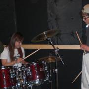 ドラム教室 音楽天国 静岡 草薙 清水 富士