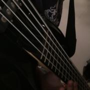 ベースの部屋|音楽天国・米子FS店|鳥取 米子 松江