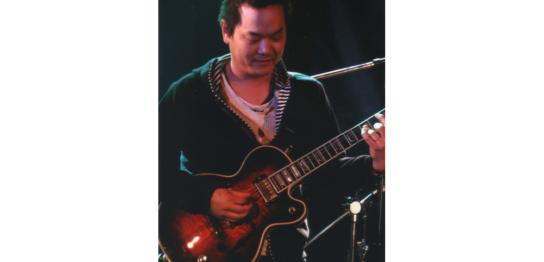 足塚正治のギター教室|音楽天国・米子FS店|鳥取 米子
